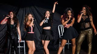 Fifth Harmony | Best Harmonizing