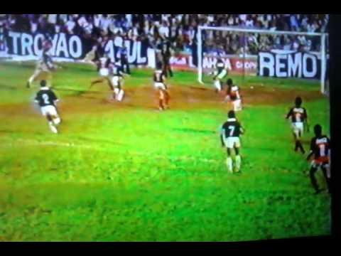 Gol de Tiaguinho   Clube do Remo x VitoriaBa