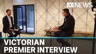 Coronavirus: Victorian Premier says Year 12 may need to wait until next year for ATARs
