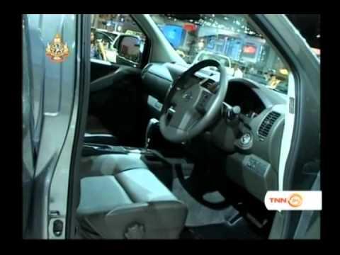 ครบมุมข่าว ตอน ธุรกิจยานยนต์สดใส หลังนโยบายคืนภาษีรถยนต์คันแรก 16 09 2011
