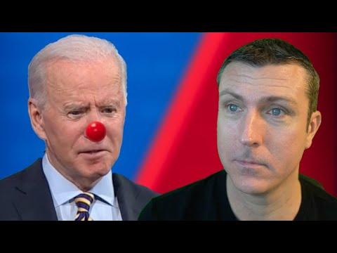 Joe Biden Goes Off The Rails at CNN's Town Hall Circus