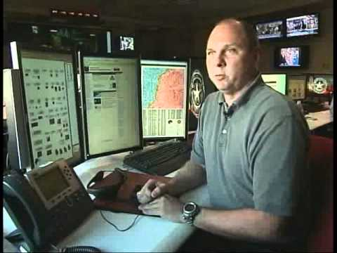Intelligence Led Policing  Fusion Centers part1