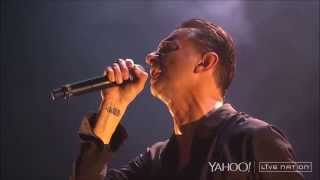 Скачать Dave Gahan Soulsavers All Of This And Nothing The Theatre At Ace Hotel Los Angeles CA Live