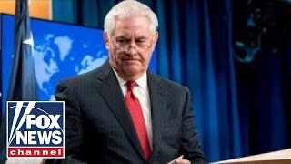 Will Rex Tillerson's ouster increase pressure on Iran?