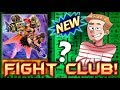 Yugioh Fight Club! DECK REVEAL (Fans vs Xylo Tournament)