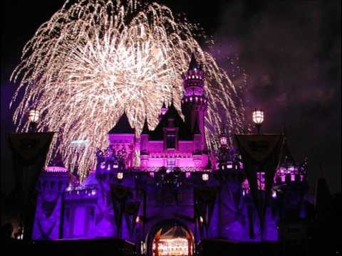 """""""Believe... There's Magic In The Stars"""" Soundtrack - Disneyland"""