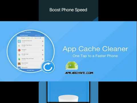 App Cache Cleaner Pro – Clean v5.2.7 APK  #Smartphone #Android