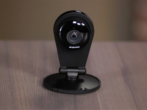 Dropcam Pro: New $199 HD wireless camera ups the image quality