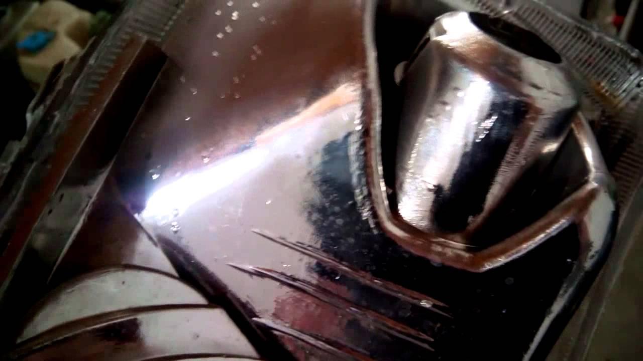 Ручка двери Wolksvagen Passat B2/Santana