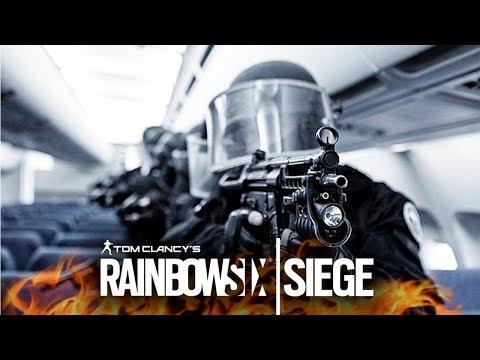 RAINBOW SIX SIEGE | RANKEDS IN THE NIGHT!!! | Stratus