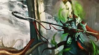 Warhammer Age of Sigmar. Обзор Battletome Idoneth Deepkin. Часть 1 - юниты.