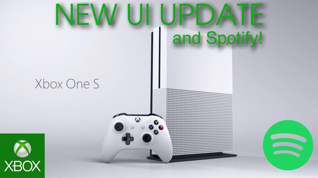 new spotify update 2017