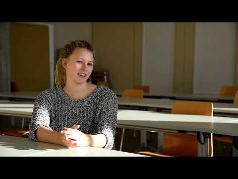 Sabrina - Studium Soziale Arbeit