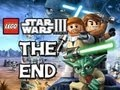 LEGO Star Wars 3 - The Clone Wars - Episode 22 - Liberty on Ryloth - The End HD