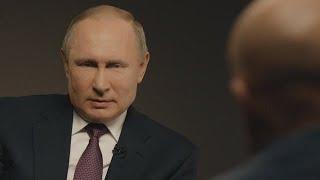 Олигархов УБРАЛИ от власти! Путин рассказал про отношения государства и бизнеса