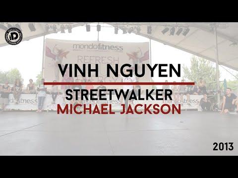 Vinh Nguyen Choreography