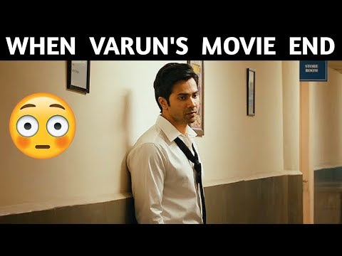 Every VARUN DHAWAN Fan Story On Bollywood Style - Bollywood Song Vine