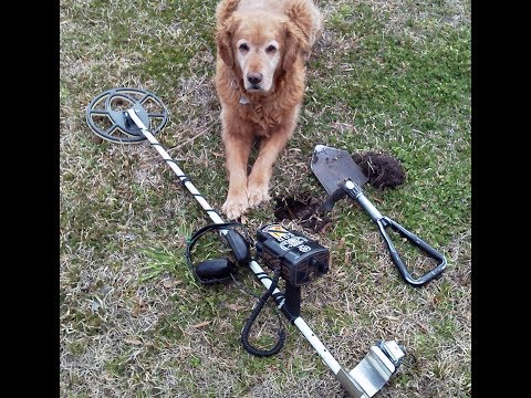 Garrett DIY Metal Detector Accessory