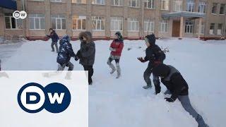Немецкий язык в российской школе: где найти преподавателей?
