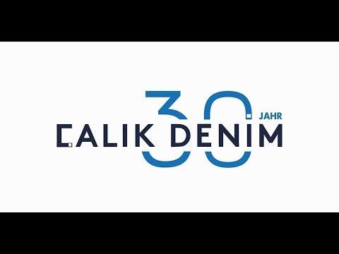 Calik Denim's 30stes Jubiläums- FILM