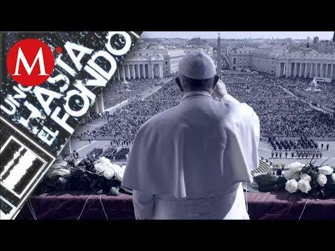 El Papa no tiene pensado venir a México / Uno hasta el fondo