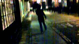 The Drunken walk - Billy Mahoney