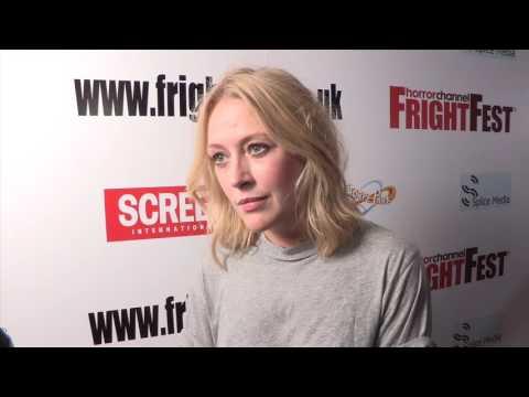 Crow – FrightFest 2016 interview w/ Nick Moran, Jason Hughes, Tom Rhys Harries, Elen Rhys