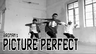 MF BoyzzzzZ :  Picture perfect - Lil Wayne ft.Birdman (Choreography)