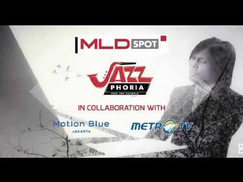 MLDSPOT Jazzphoria : ONCE