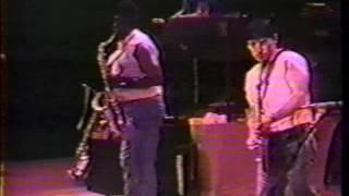 Bruce Springsteen - RAMROD 1985 - live
