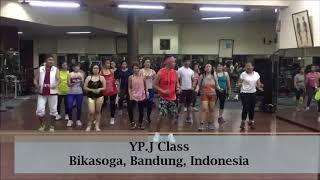 Video Lagi Syantik - Siti Badriah | ZUMBA | CHOREO by YP.J download MP3, 3GP, MP4, WEBM, AVI, FLV Agustus 2018