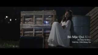 Chibi Hoàng Yến - Bỏ Mặc Quá Khứ Teaser - Thám Tử Hênry OST