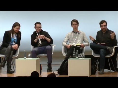 LoganCIJ16: Future of OS