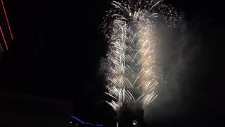 2017台北101跨年煙火(2017 Taipei 101 New Year Fireworks )