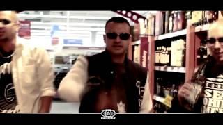 S.O.M.I.S, Big Derill Mack & Cobra - Schmeiss die Flaschen rum (Official HD Video)