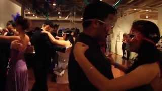 Rutgers U Students Take Over Zimmerli Art Museum with Masquerade Ball - NJ Arts News Partner Thumbnail