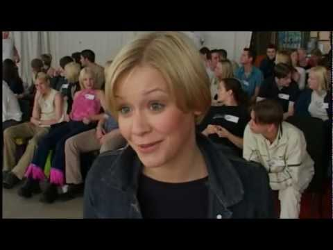Popstars Extra: Hear'say DVD - Part 1 (Kym Marsh, Myleene Klass, Suzanne Shaw)