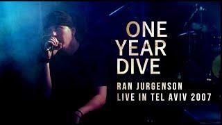 RAN JURGENSON - LET GO (Live at Barby Tel-Aviv 2007)