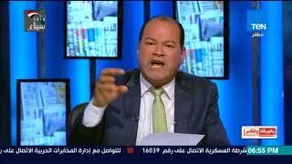 بالورقة والقلم  مرتضى منصور لفرج عامر  أنت عايز جن على مقاسك ولو دكر انسحب من الكأس