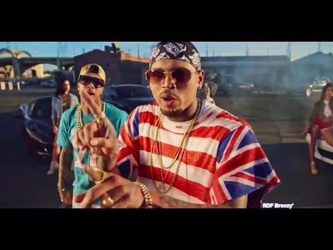 Chris Brown - Ayo (REMIX Loyal)