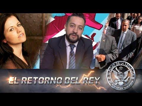 EL RETORNO DEL REY - EL PULSO DE LA REPÚBLICA
