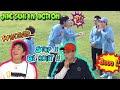 [Running man] Jae suk in Action - He bothers Kwang Soo 🤣🤣