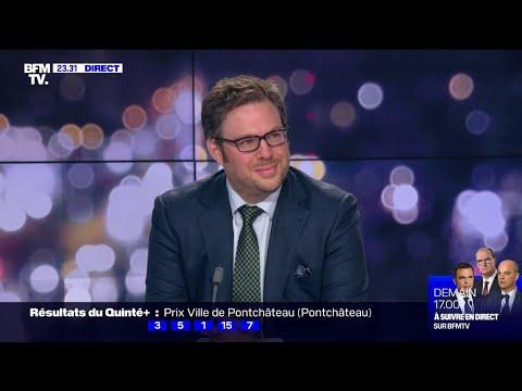 Le sociologue Mathieu
