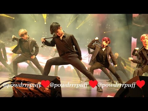 Free Download Fancam - Day By Day 보여 - Wanna One : One The World - Atlanta 180702 Mp3 dan Mp4