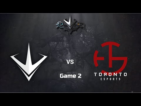 Paragon Competitive League EU #5 | Semifinal - Prets vs Toronto Esports Game 2