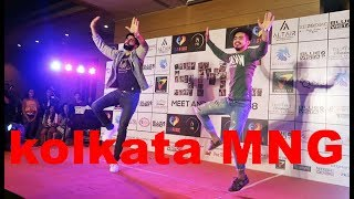 KOLKATA SOCIAL MEDIA INFLUENCERS MNG | VLOG | ARSHFAM