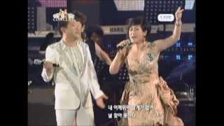 박상철 / 김용임 : 자옥아 - 사랑의 밧줄