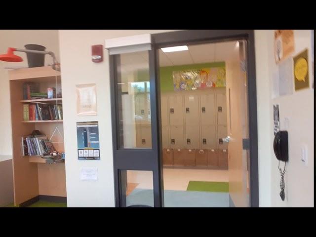 Quick Classroom Tour