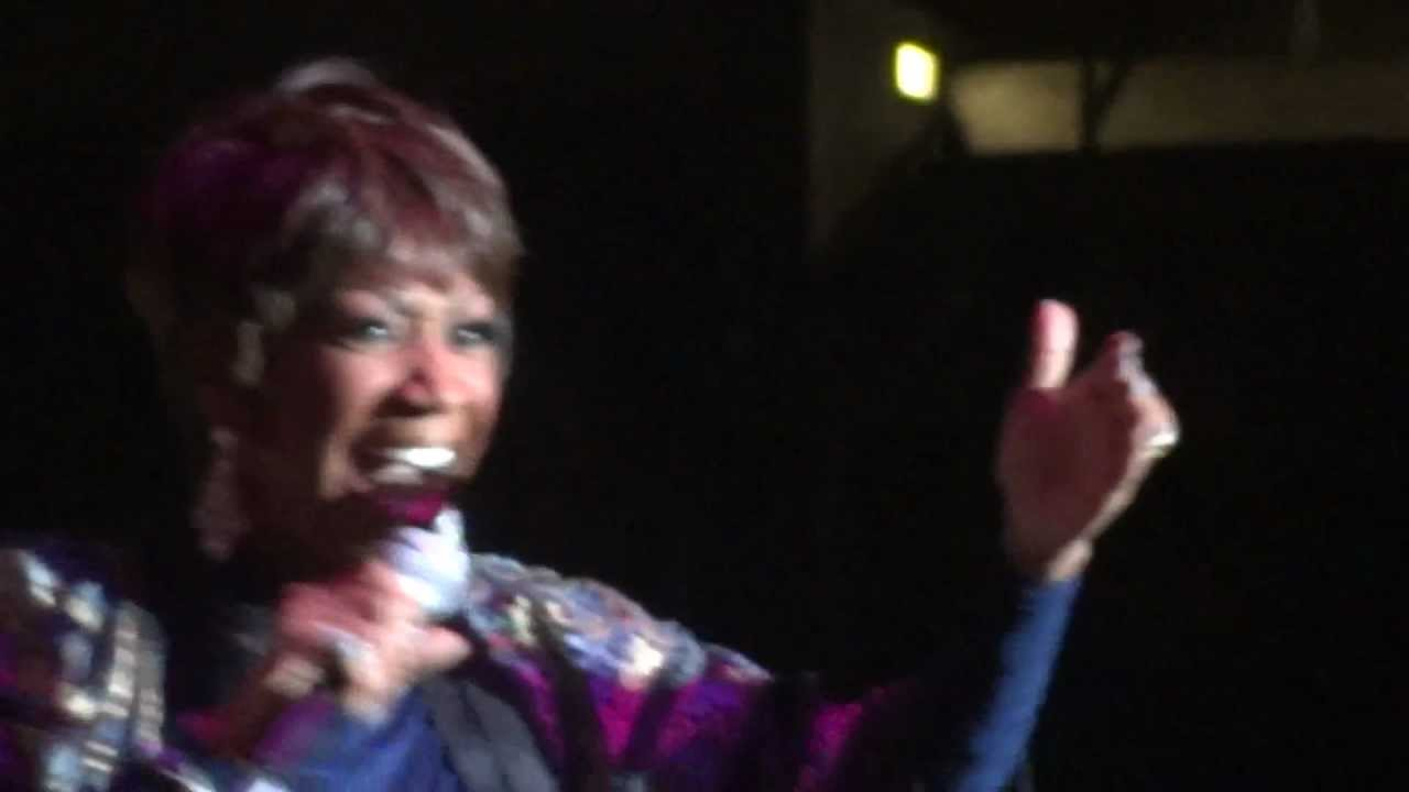 Patti Labelle 2012