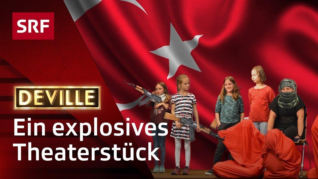 Türkische Comedy
